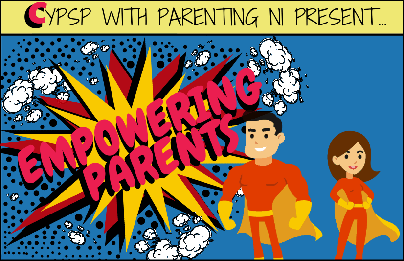 Empowering Parents Web Graphic
