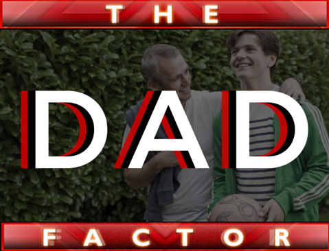 Dad Factor Workshop image