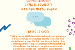 Children's Mental Health Tips