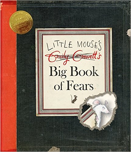 Book of Fears