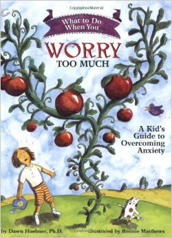 Worry Book