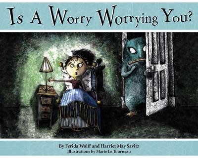 worry400