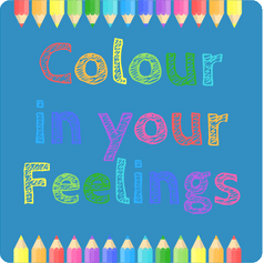 Colour in your Feelings