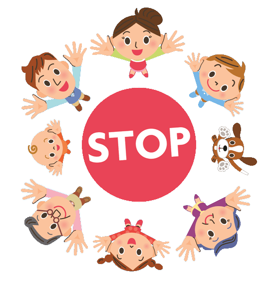 how to say stop it in italian