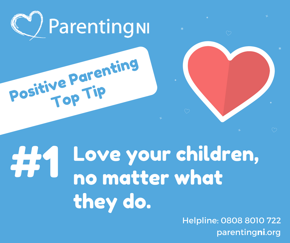 Top tips parenting ni positive parenting top tips solutioingenieria Images