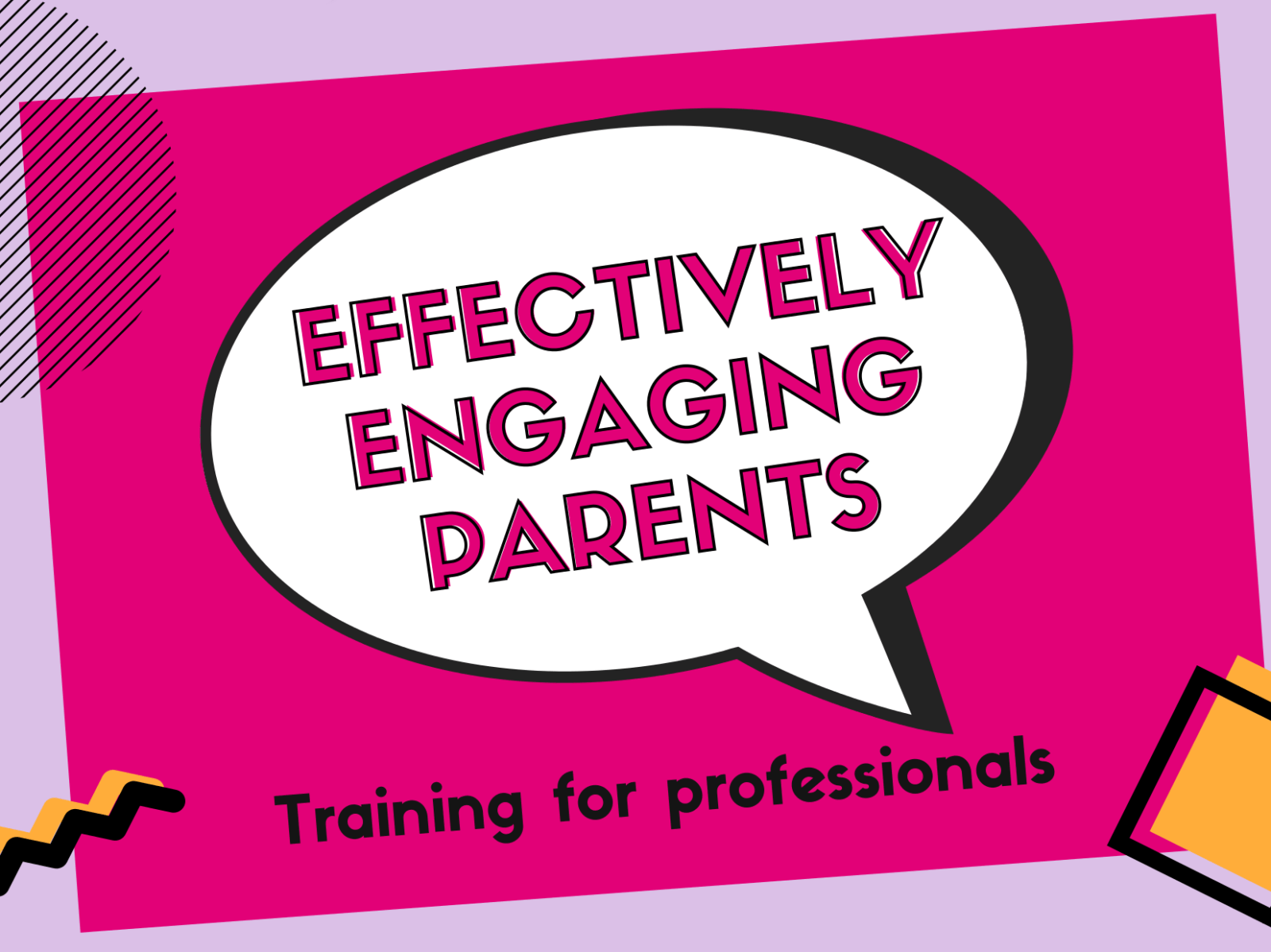 Effectively Engaging Parents @ Parenting NI | Northern Ireland | United Kingdom