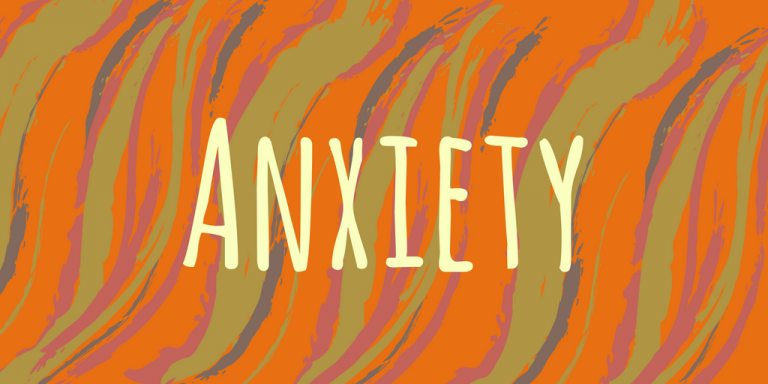 Image from parentingni.org - Child Anxiety