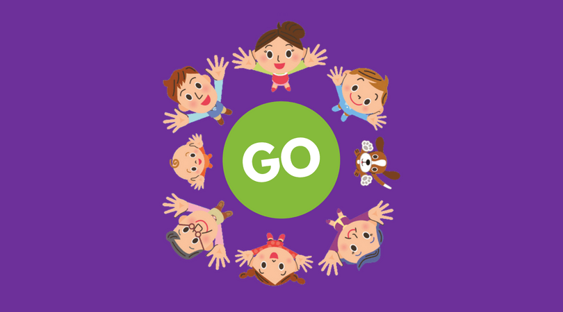 GO: Alternatives to Smacking @ Parenting NI | Northern Ireland | United Kingdom