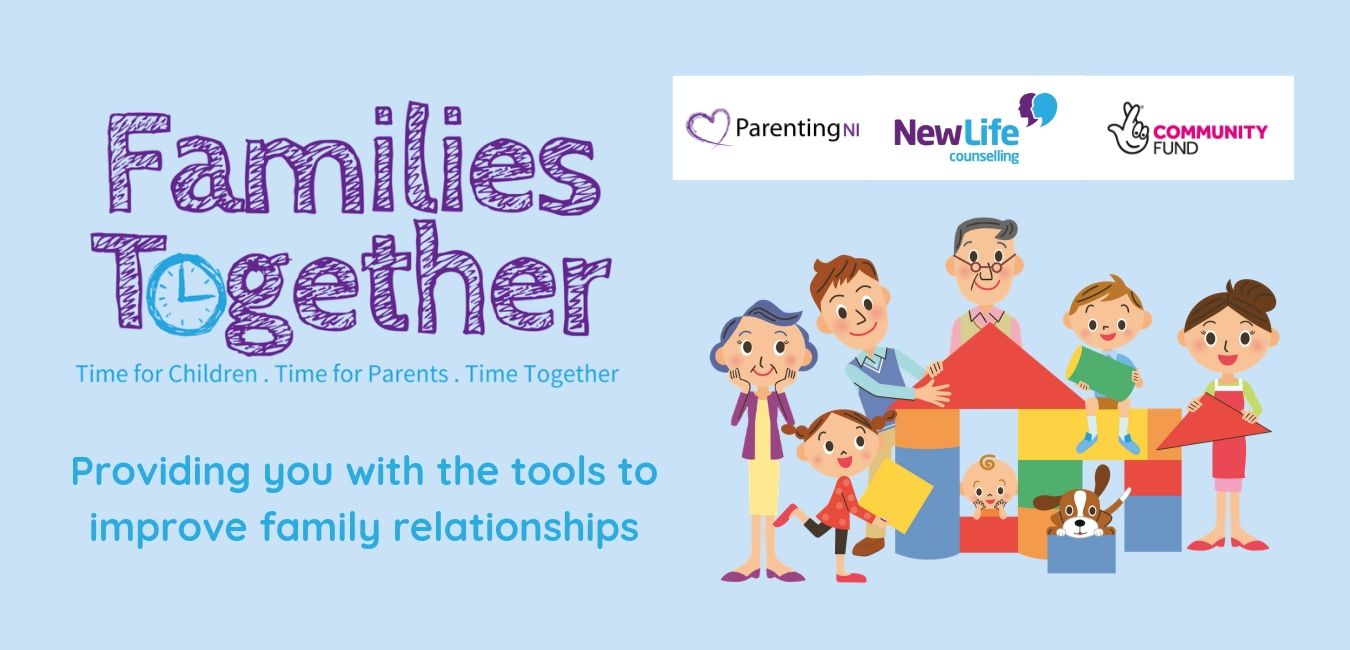 Families Together Parenting Ni