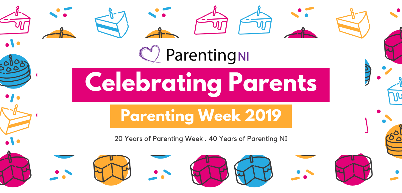 Parenting Week NI